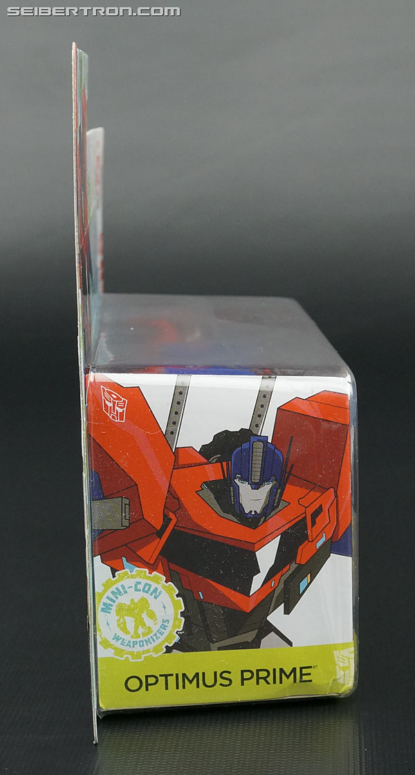 Transformers: Robots In Disguise Optimus Prime (Image #5 of 76)