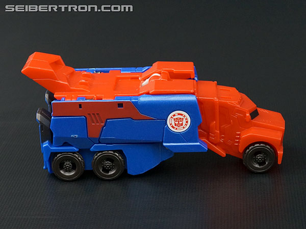 Transformers: Robots In Disguise Optimus Prime (Image #14 of 76)