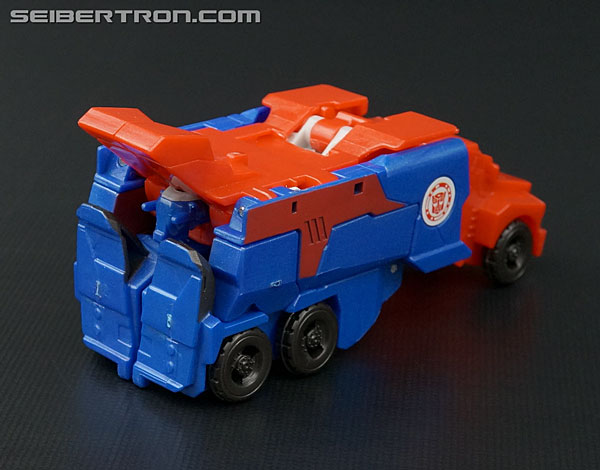 Transformers: Robots In Disguise Optimus Prime (Image #15 of 76)