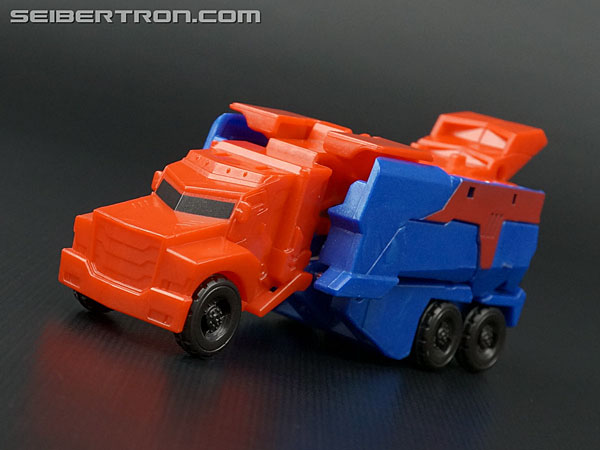 Transformers: Robots In Disguise Optimus Prime (Image #19 of 76)