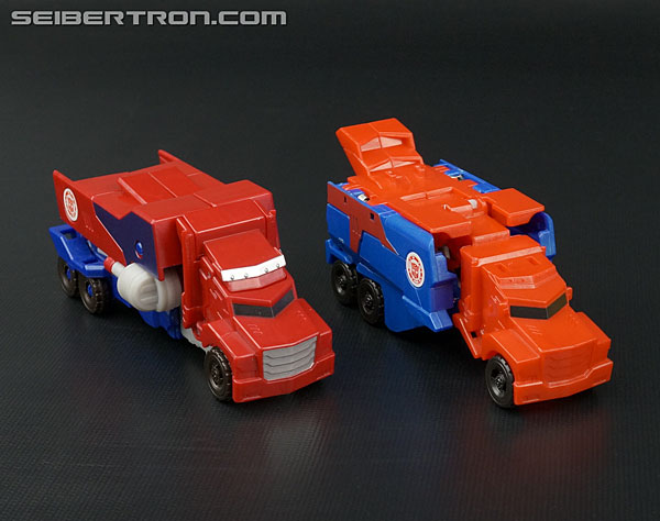 Transformers: Robots In Disguise Optimus Prime (Image #25 of 76)