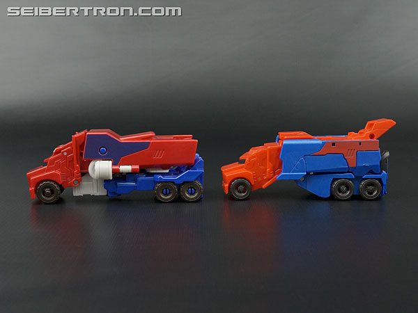 Transformers: Robots In Disguise Optimus Prime (Image #27 of 76)
