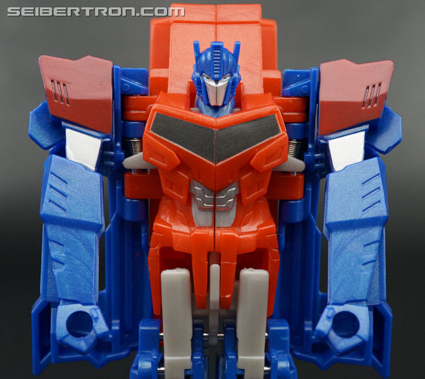 Transformers: Robots In Disguise Optimus Prime (Image #30 of 76)