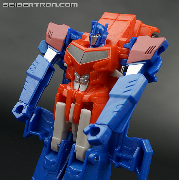 Transformers: Robots In Disguise Optimus Prime (Image #49 of 76)