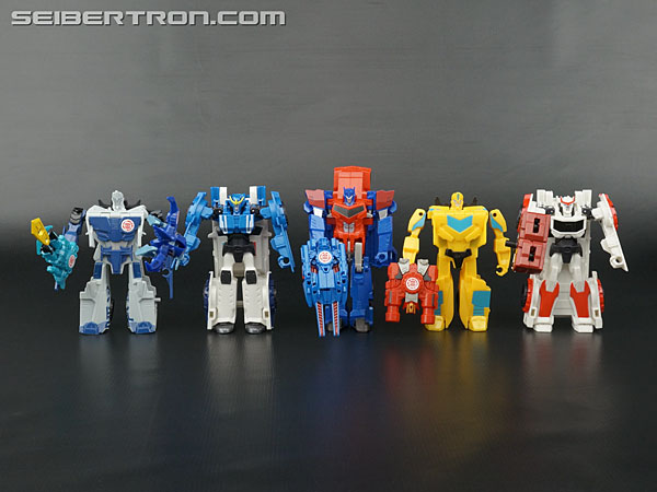 Transformers: Robots In Disguise Optimus Prime (Image #76 of 76)