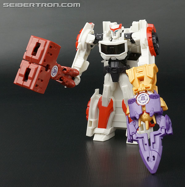 New Galleries: Robots In Disguise 1-Step Ratchet (Robot ...
