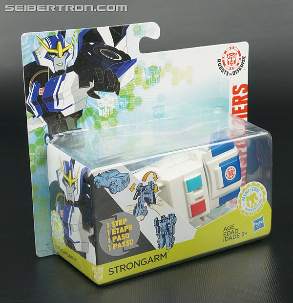 Transformers: Robots In Disguise Strongarm (Image #4 of 81)