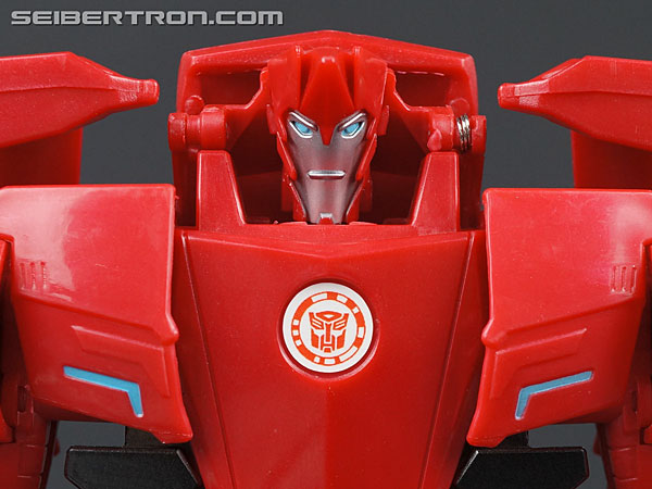 Transformers: Robots In Disguise Sideswipe gallery