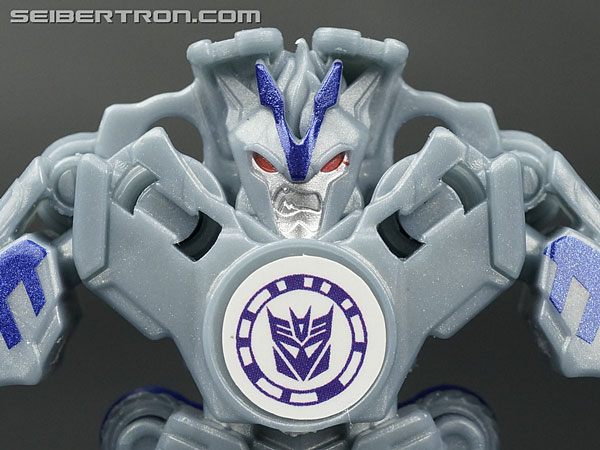 Transformers: Robots In Disguise Blizzard Strike Swelter gallery