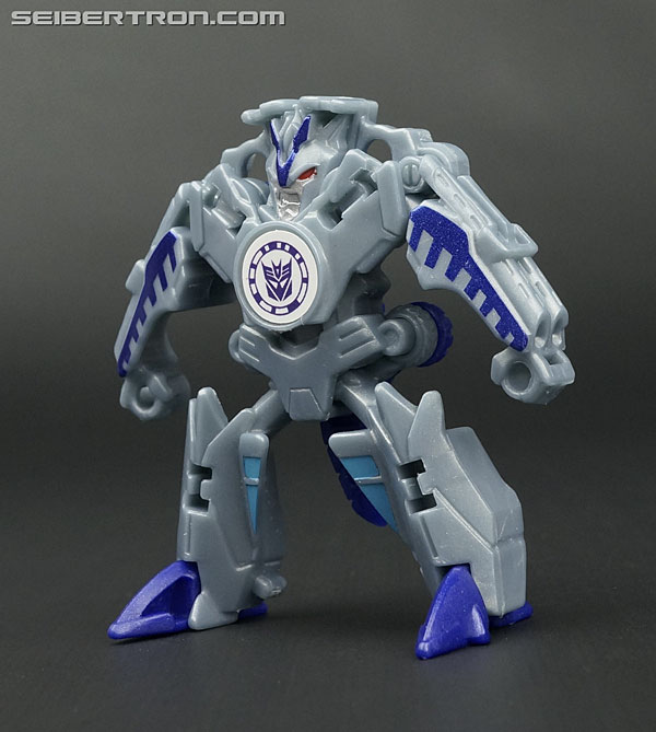 Transformers News: New Galleries: Transformers Robots In Disguise Scorch Strike Undertone and Beastbox with Blizzard St
