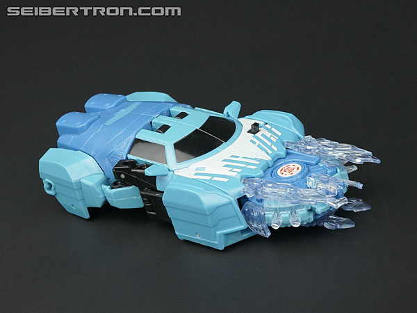 Transformers News: New Galleries: Transformers Robots in Disguise Blizzard Strike Drift and Jetstorm