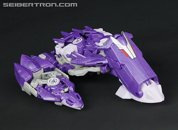 Transformers News: New Galleries: Minicon Deployers Fracture with Airazor and Drift with Jetstorm