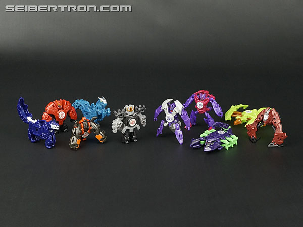 Transformers: Robots In Disguise Divebomb (Image #104 of 108)
