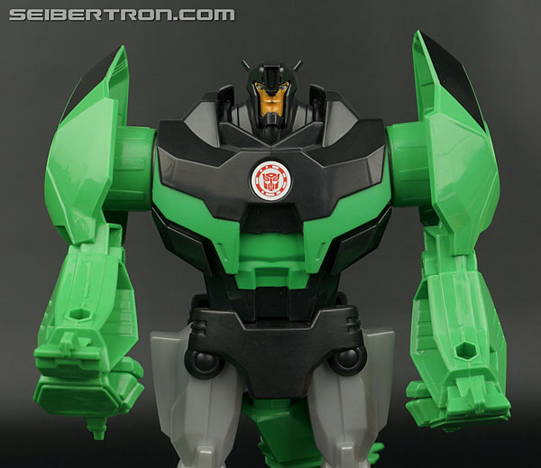 transformers grimlock toy instructions