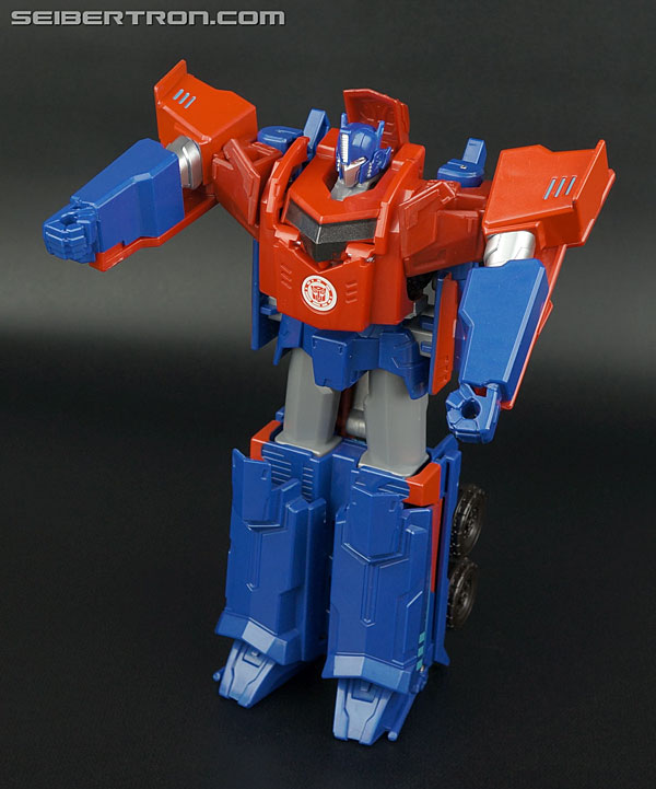 New Galleries: Robots In Disguise Legion Grimlock And