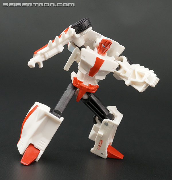 Transformers News: New Galleries: Robots In Disguise Legion Class Ultra Magnus, Night Ops Bumblebee, Patrol Strongarm