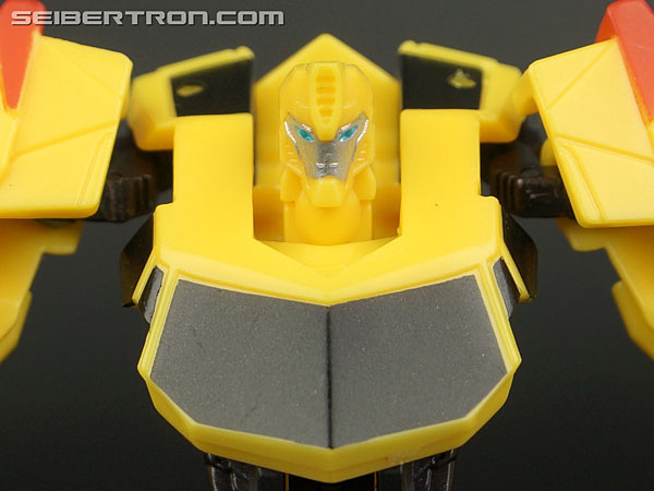 Transformers: Robots In Disguise Bumblebee gallery
