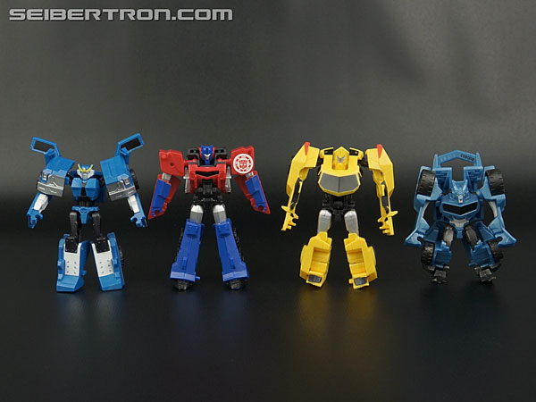"""Transformers News: Twincast / Podcast Episode #122 """"The One Where Rodimus Sings"""""""