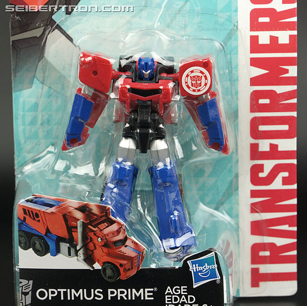 Transformers: Robots In Disguise Optimus Prime (Image #2 of 67)