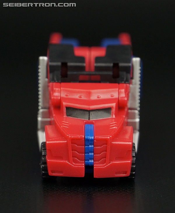 Transformers: Robots In Disguise Optimus Prime (Image #12 of 67)
