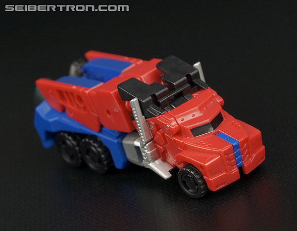 Transformers: Robots In Disguise Optimus Prime (Image #14 of 67)