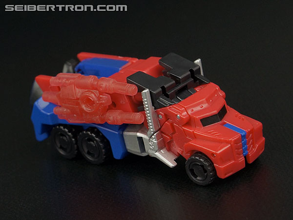 Transformers: Robots In Disguise Optimus Prime (Image #28 of 67)