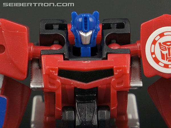 Transformers: Robots In Disguise Optimus Prime gallery
