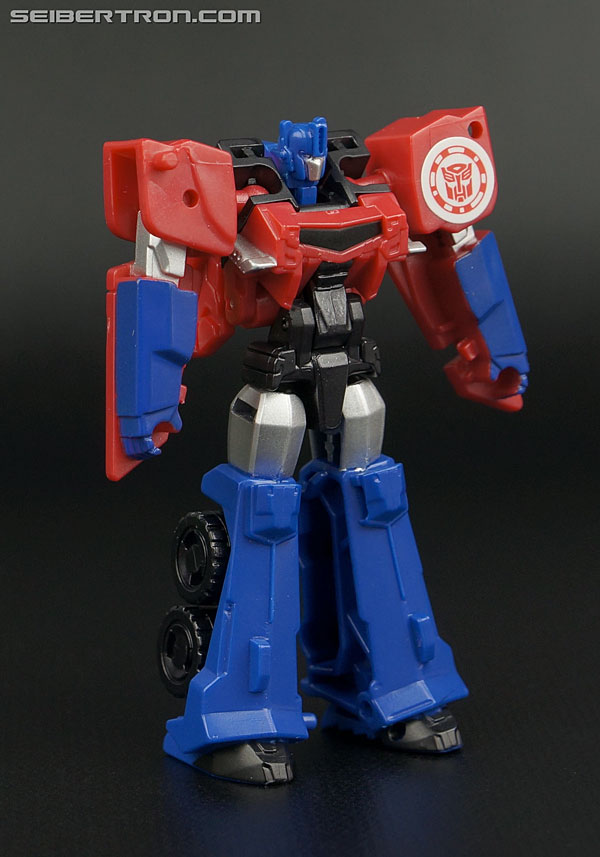 Transformers: Robots In Disguise Optimus Prime (Image #34 of 67)