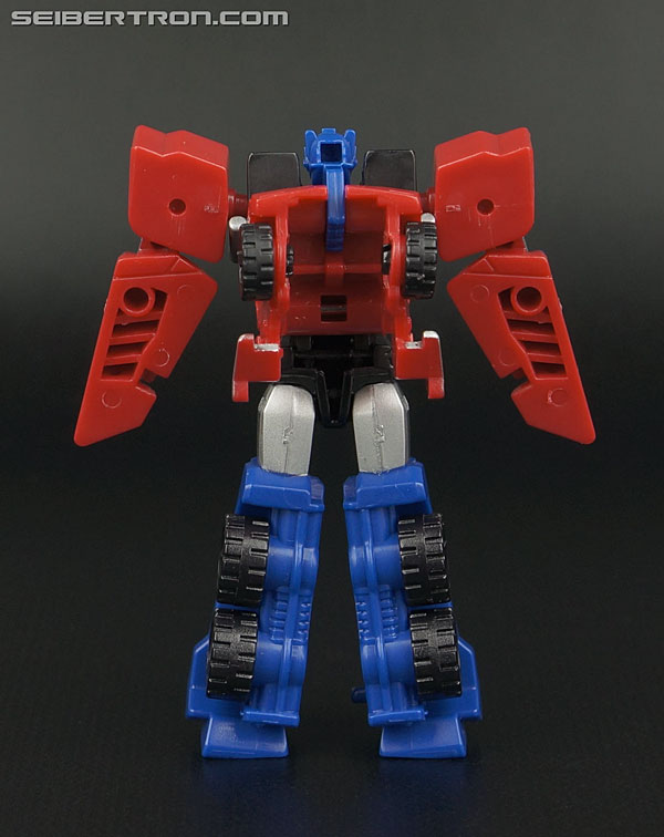 Transformers: Robots In Disguise Optimus Prime (Image #42 of 67)