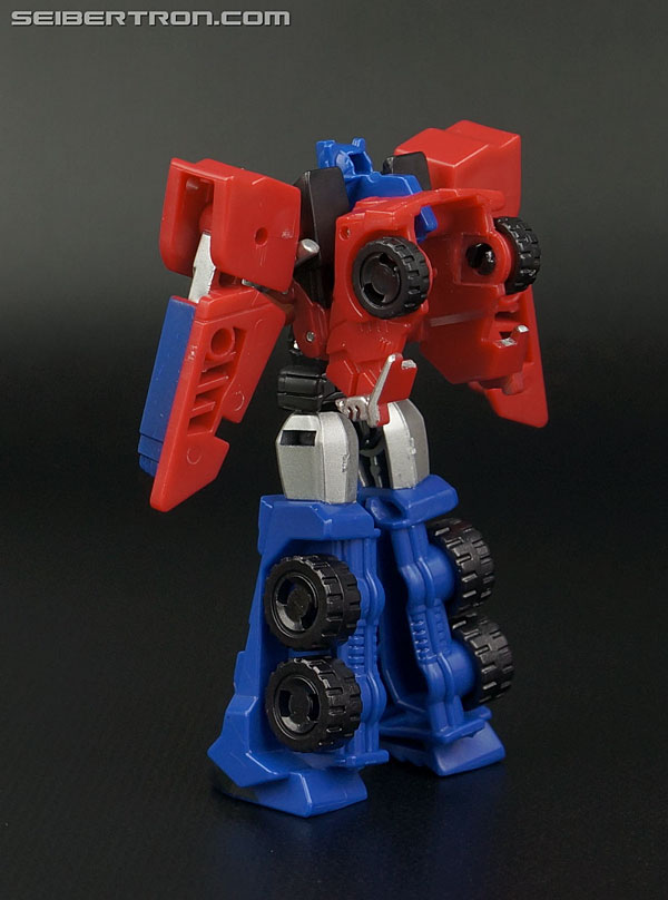 Transformers: Robots In Disguise Optimus Prime (Image #43 of 67)