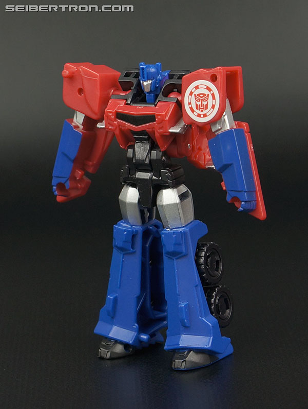 Transformers: Robots In Disguise Optimus Prime (Image #45 of 67)