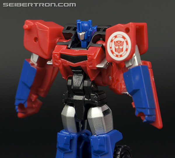 Transformers: Robots In Disguise Optimus Prime (Image #46 of 67)