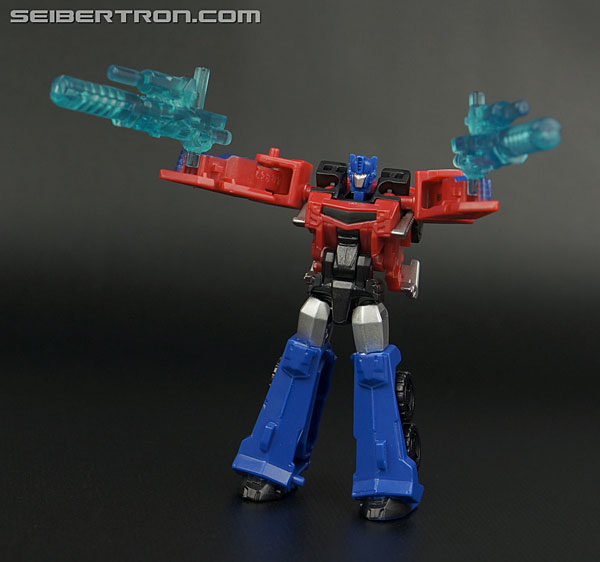 Transformers: Robots In Disguise Optimus Prime (Image #66 of 67)