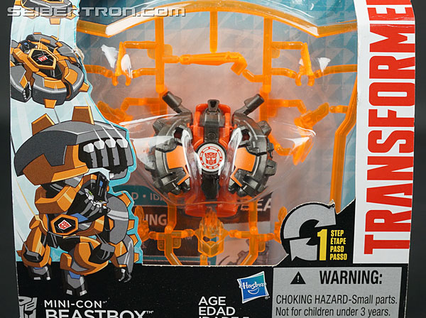 Transformers: Robots In Disguise Beastbox (Image #2 of 106)
