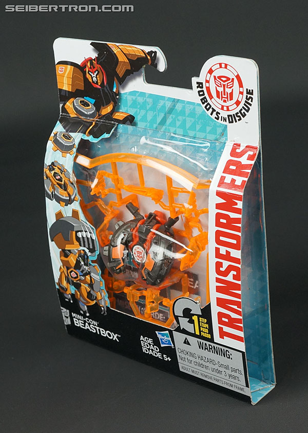 Transformers: Robots In Disguise Beastbox (Image #11 of 106)