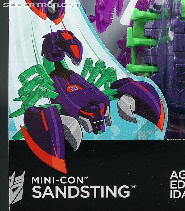 Transformers: Robots In Disguise Sandsting (Image #3 of 92)