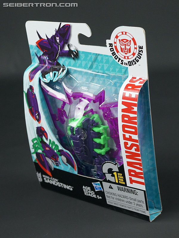Transformers: Robots In Disguise Sandsting (Image #8 of 92)