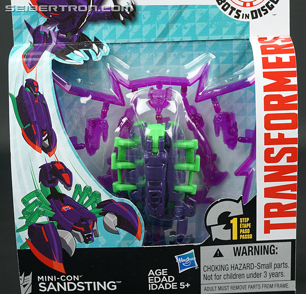 Transformers: Robots In Disguise Sandsting (Image #10 of 92)