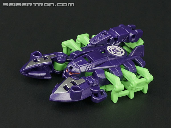 Transformers News: New Galleries: Robots In Disguise Mini-Cons Wave 2 Ratbat, Beastbox, Velocirazor, and Sandsting
