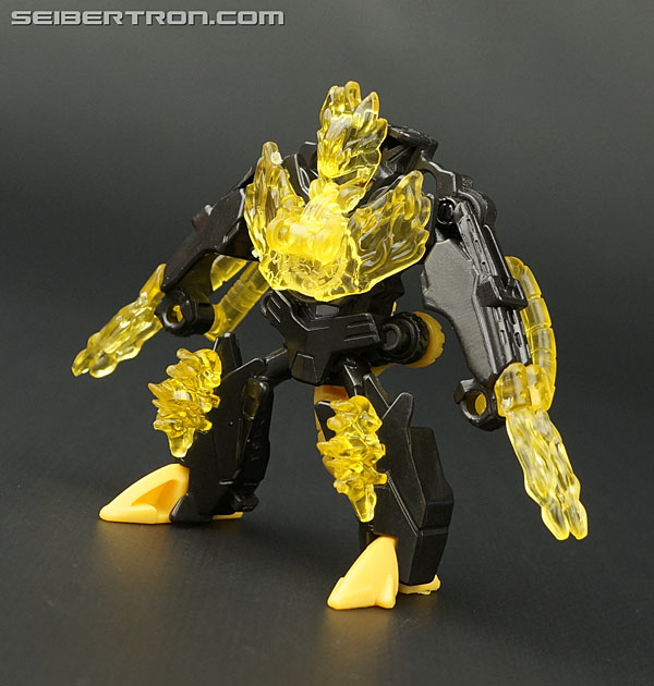 Transformers News: New Galleries: Robots In Disguise Mini-Cons Wave 3 Forth, Swelter, Hammer, Slipstream