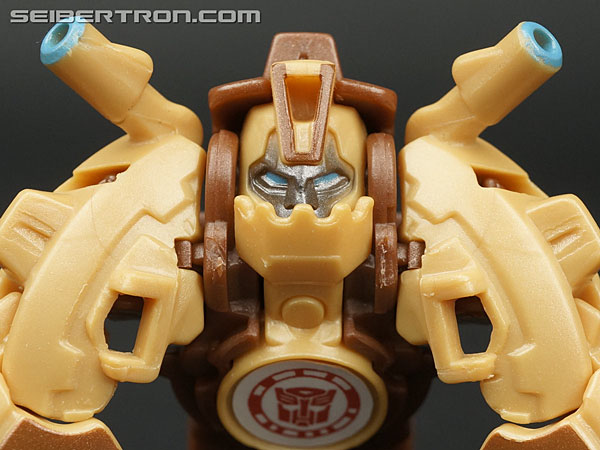 Transformers: Robots In Disguise Scorch Strike Beastbox gallery