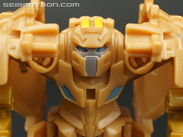 Transformers: Robots In Disguise Scorch Strike Undertone gallery