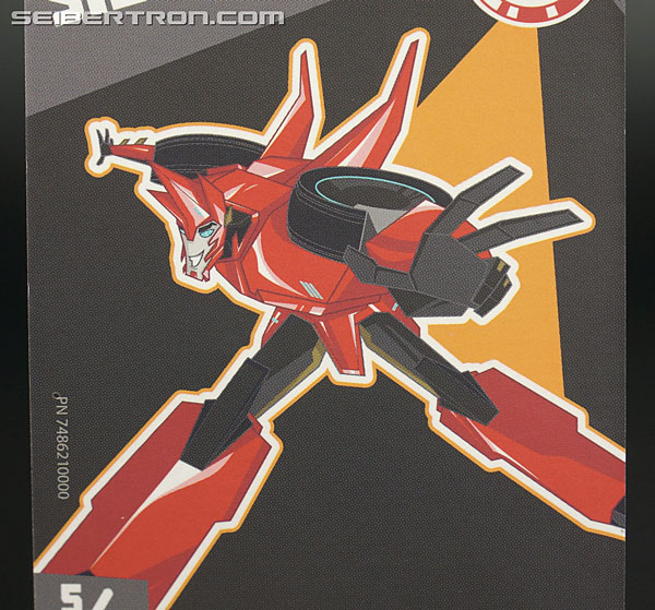Transformers: Robots In Disguise Sideswipe (Image #3 of 29)