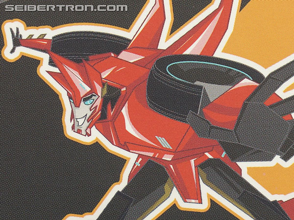 Transformers: Robots In Disguise Sideswipe (Image #4 of 29)