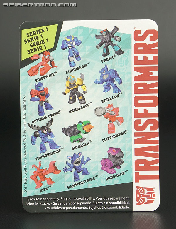 Transformers: Robots In Disguise Sideswipe (Image #5 of 29)