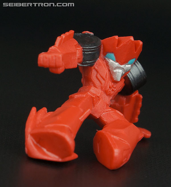 Transformers: Robots In Disguise Sideswipe (Image #9 of 29)