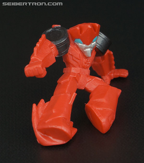 Transformers: Robots In Disguise Sideswipe (Image #10 of 29)