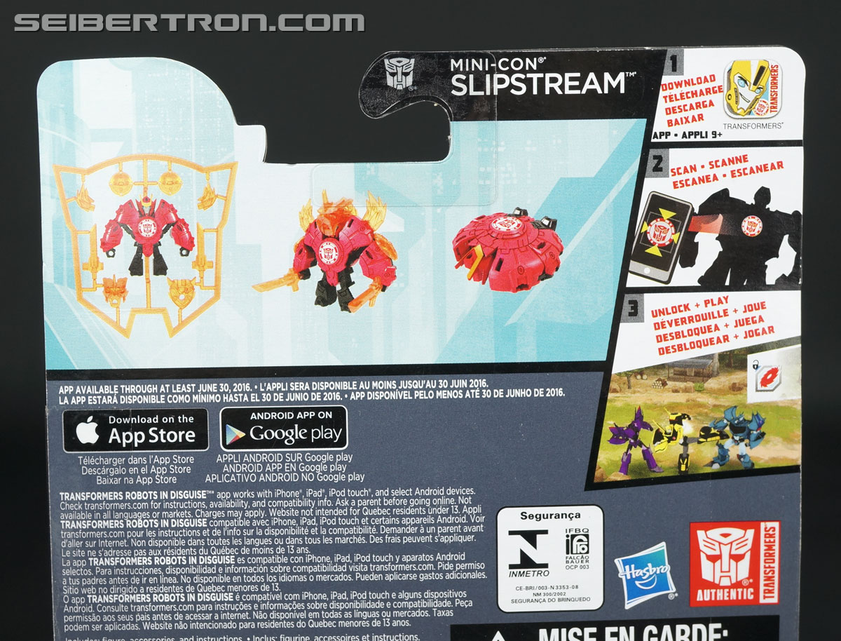 Transformers: Robots In Disguise Slipstream (Image #9 of 111)
