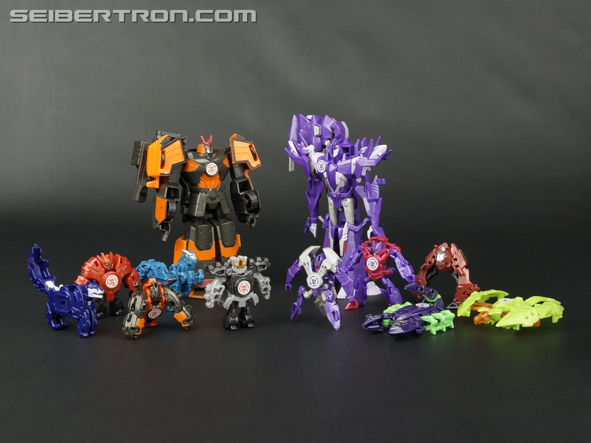 Transformers: Robots In Disguise Slipstream (Image #110 of 111)