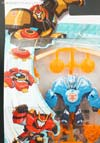 Transformers: Robots In Disguise Blizzard Strike Slipstream - Image #5 of 96